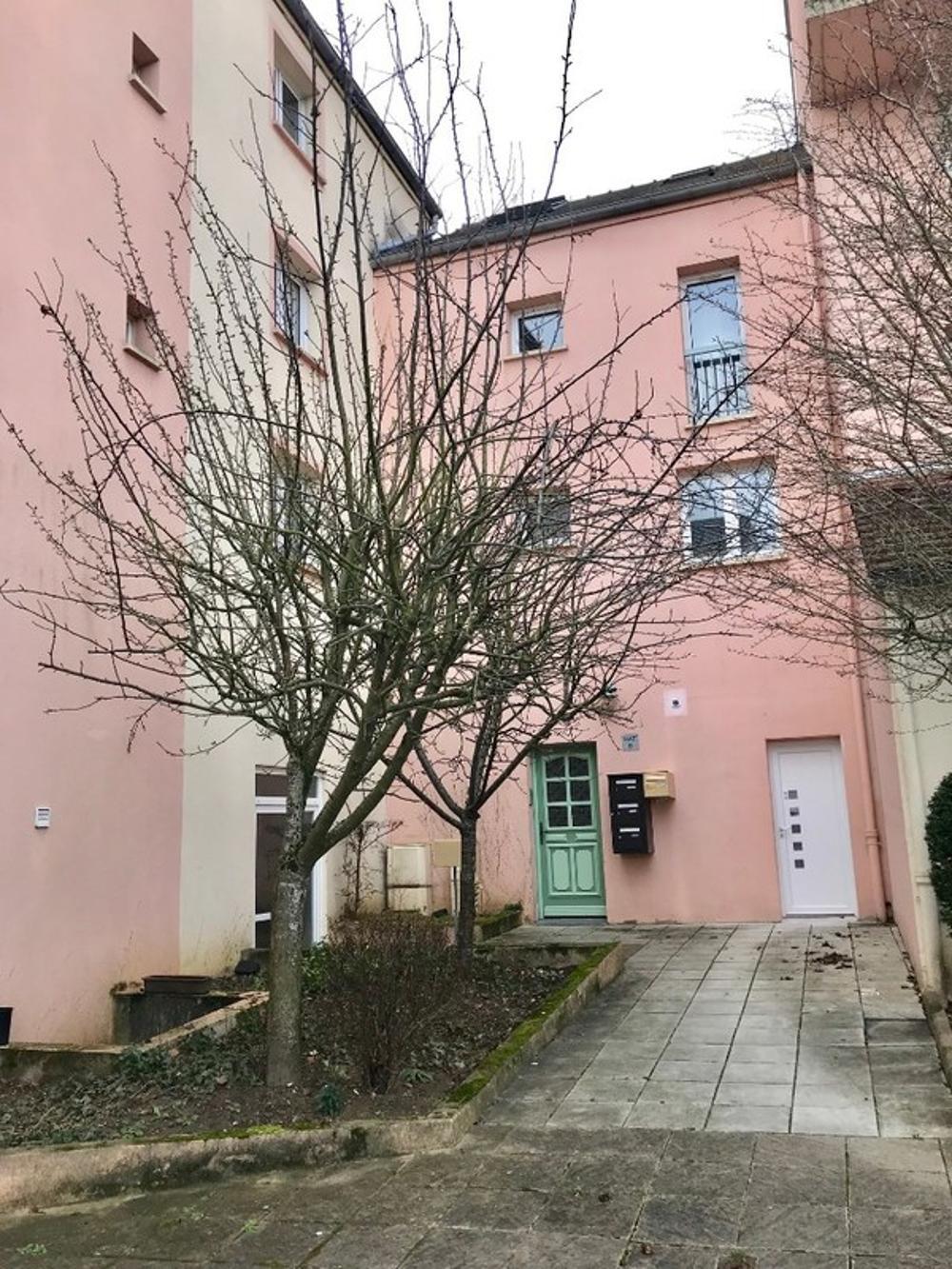 Issou Yvelines Haus Bild 3597291