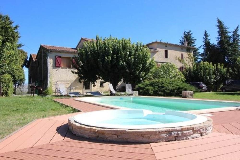 Saint-Hippolyte-du-Fort Gard huis foto 3676450