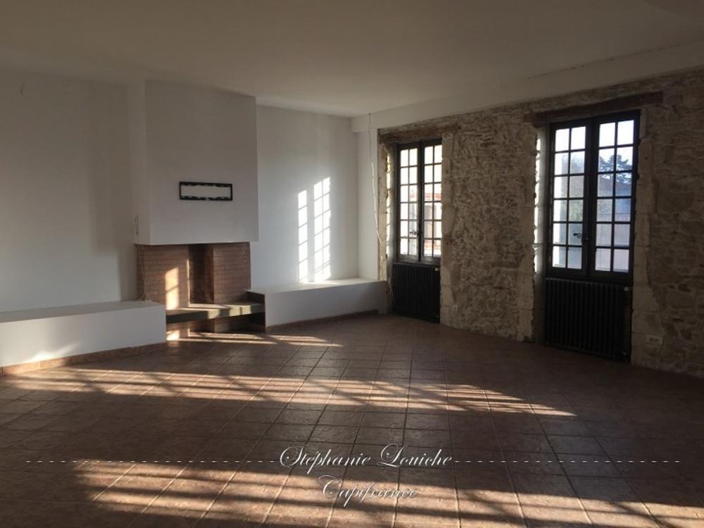 Castres Tarn Haus Bild 3597115