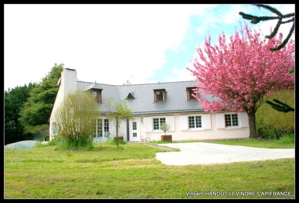 Villevêque Maine-et-Loire Haus Bild 3599552