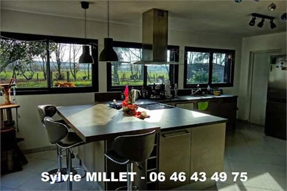 Boufféré Vendée Apartment Bild 3560050