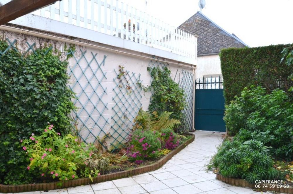 Voves Eure-et-Loir Maison-bourgeoise Bild 3603255