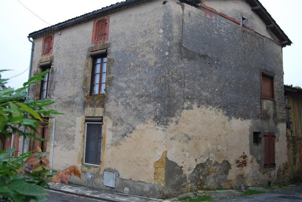 Aignan Gers Haus Bild 3613587