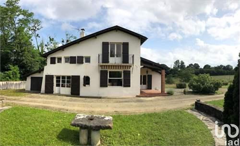 Orthevielle Landes Apartment Bild 3577721