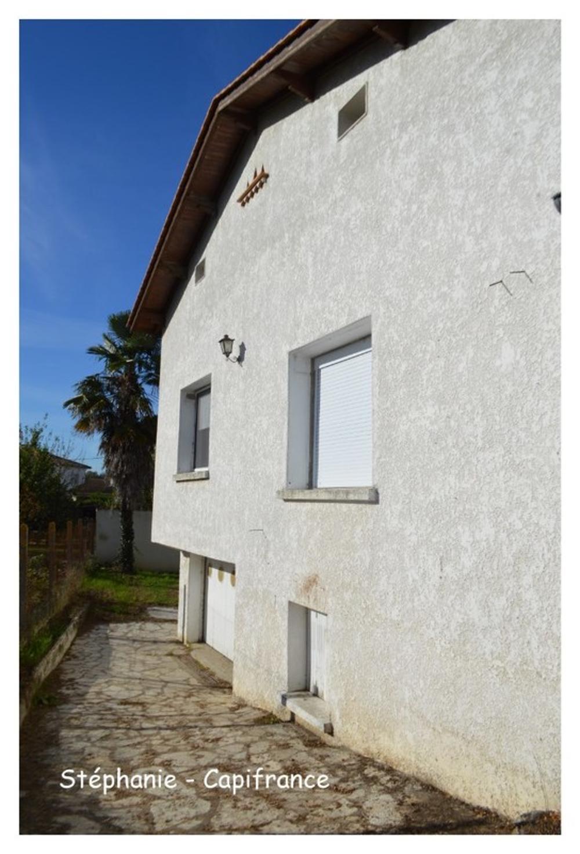 Miramont-de-Guyenne Lot-et-Garonne Haus Bild 3607554