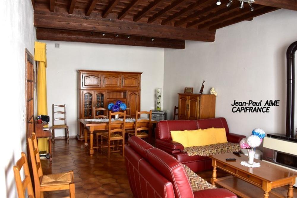 Roquemaure Gard Haus Bild 3598242