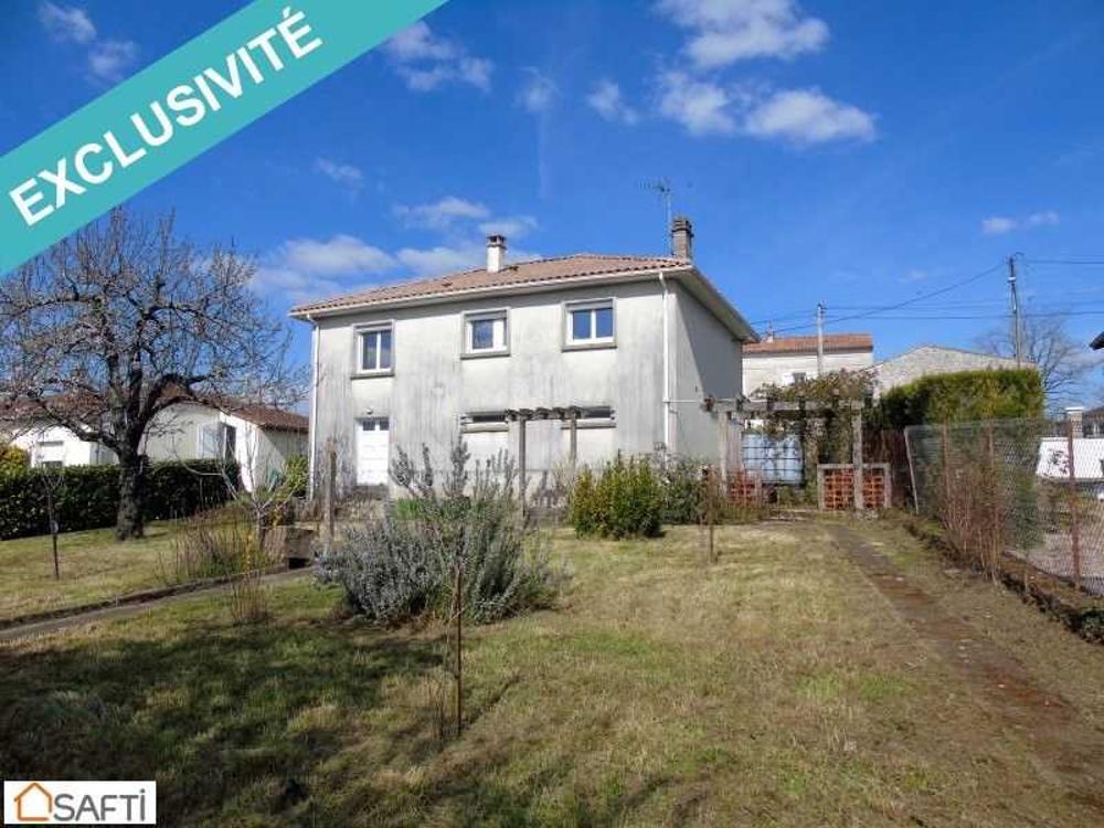 Soyaux Charente Haus Bild 3675047