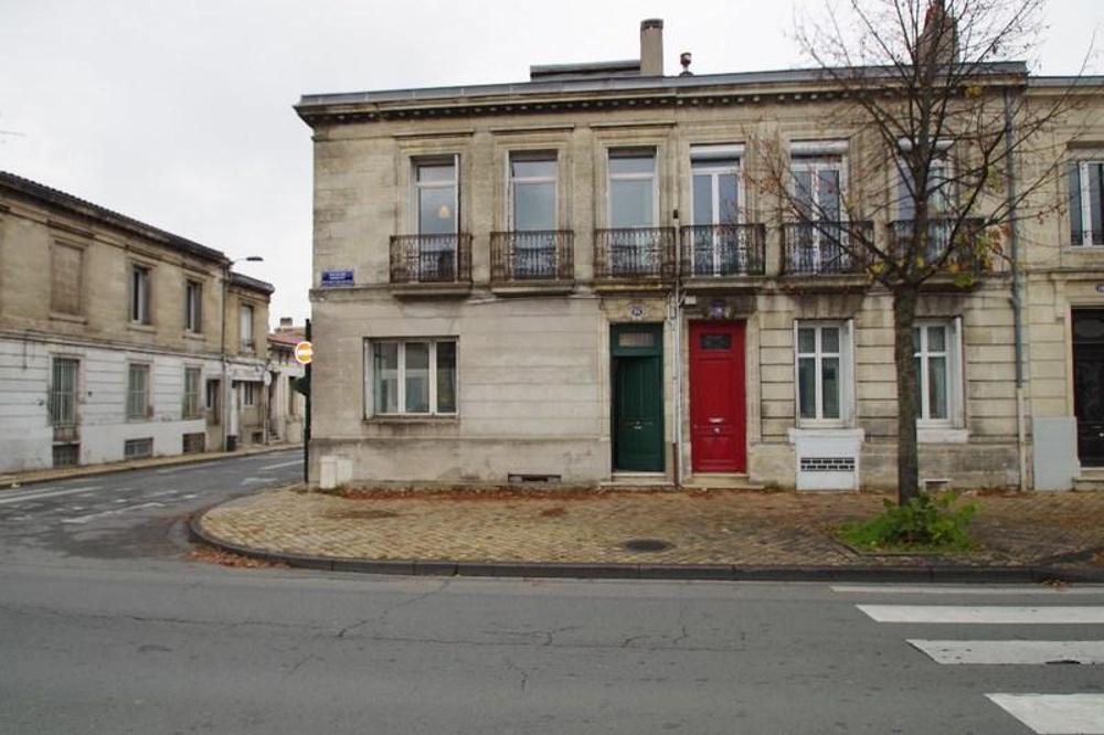 Bordeaux 33800 Gironde Haus Bild 3552708