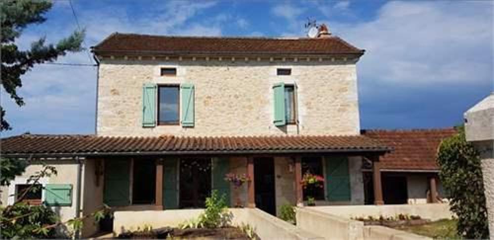 Villesèque Lot Apartment Bild 3566255