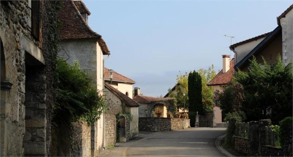 Auterrive Pyrénées-Atlantiques Haus Bild 3555233