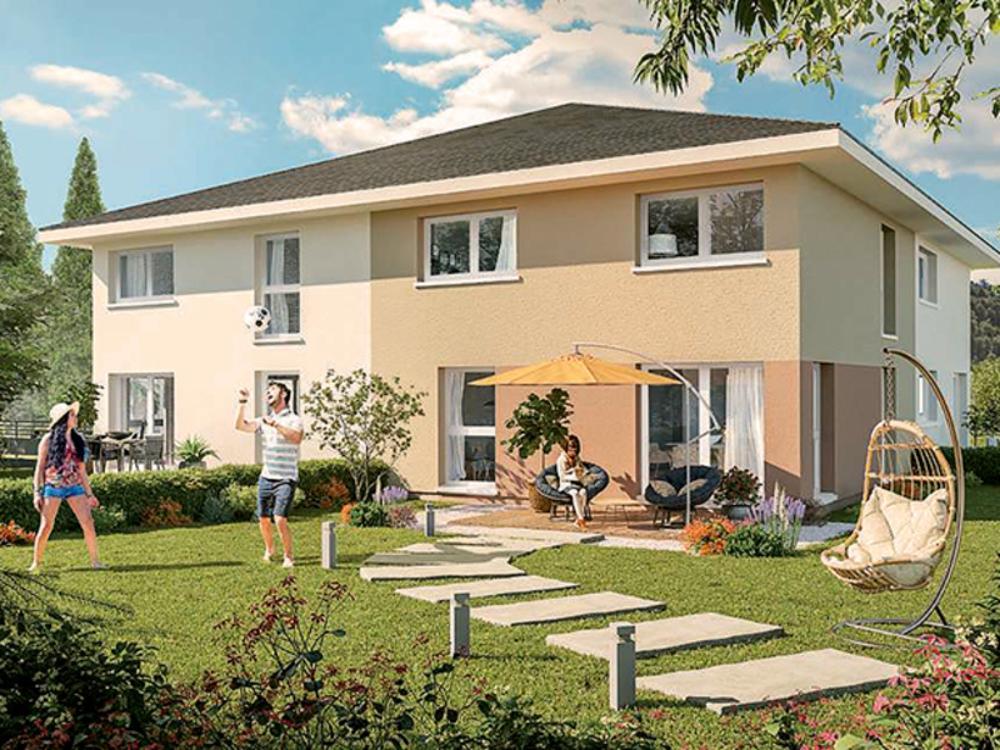Marcellaz Haute-Savoie Haus Bild 3608337
