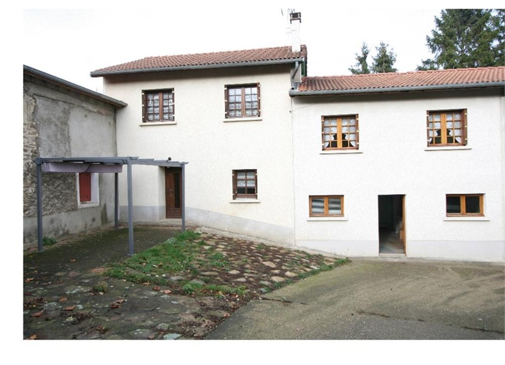 Saint-Chamond Loire Haus Bild 3615136