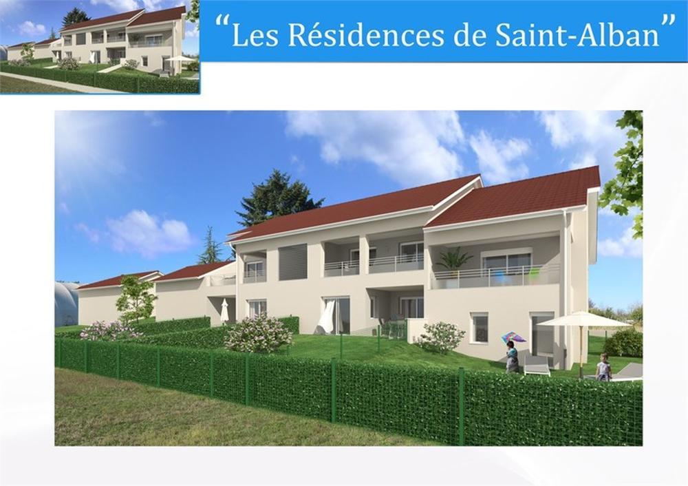 L'Isle-d'Abeau Isère Haus Bild 3600090