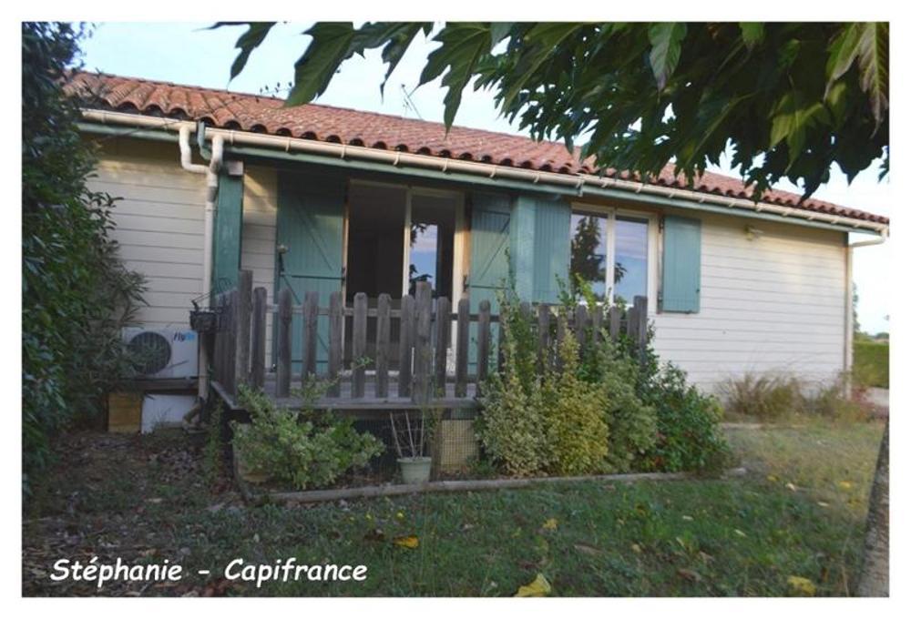Miramont-de-Guyenne Lot-et-Garonne Haus Bild 3555237