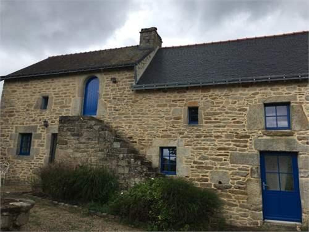 Pontivy Morbihan Apartment Bild 3572832