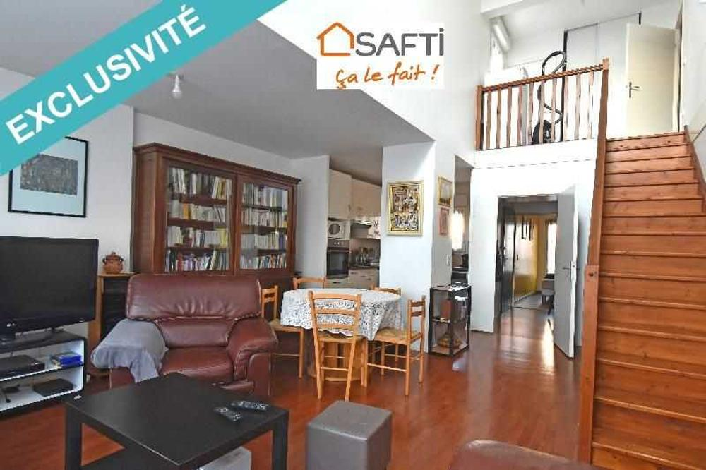 Guyancourt Yvelines appartement foto 3675487