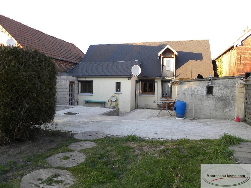 Fresnoy-le-Grand Aisne huis foto 3634489