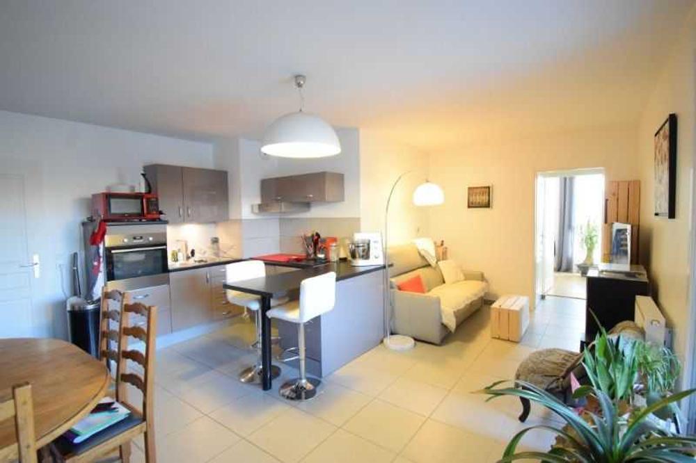 Annecy Haute-Savoie appartement foto 3676366