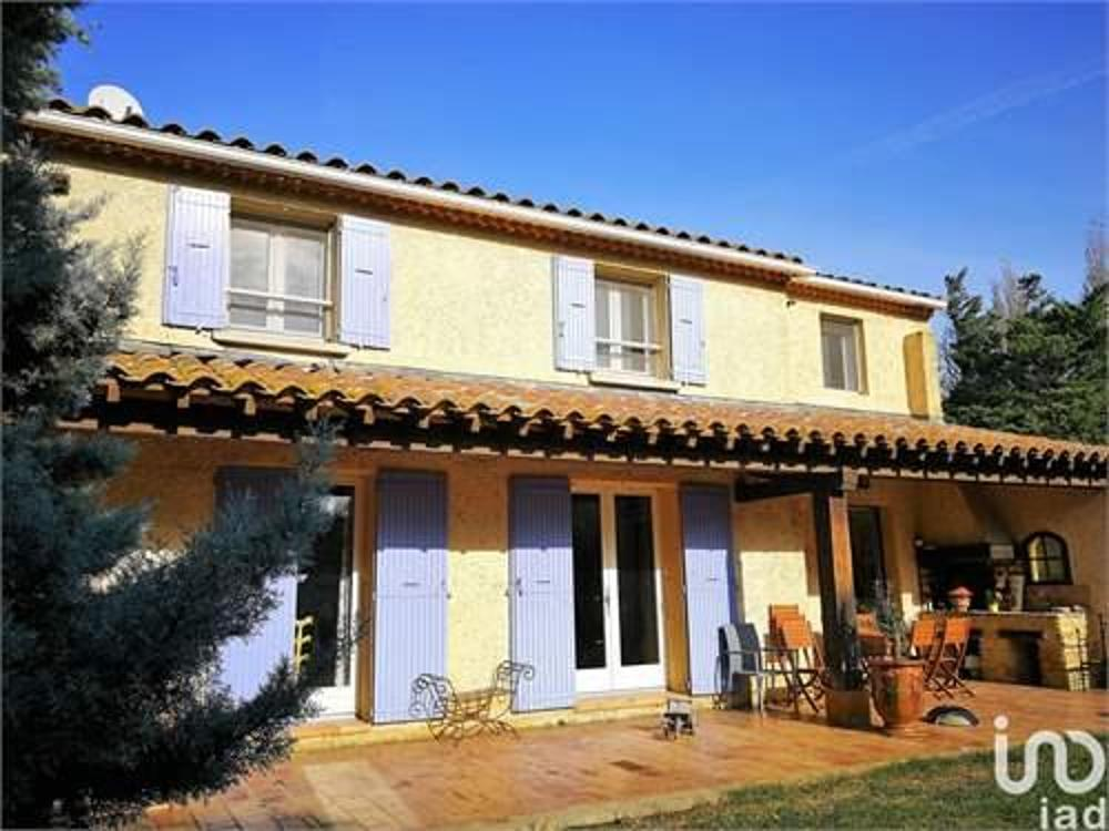 Courthézon Vaucluse Apartment Bild 3559617