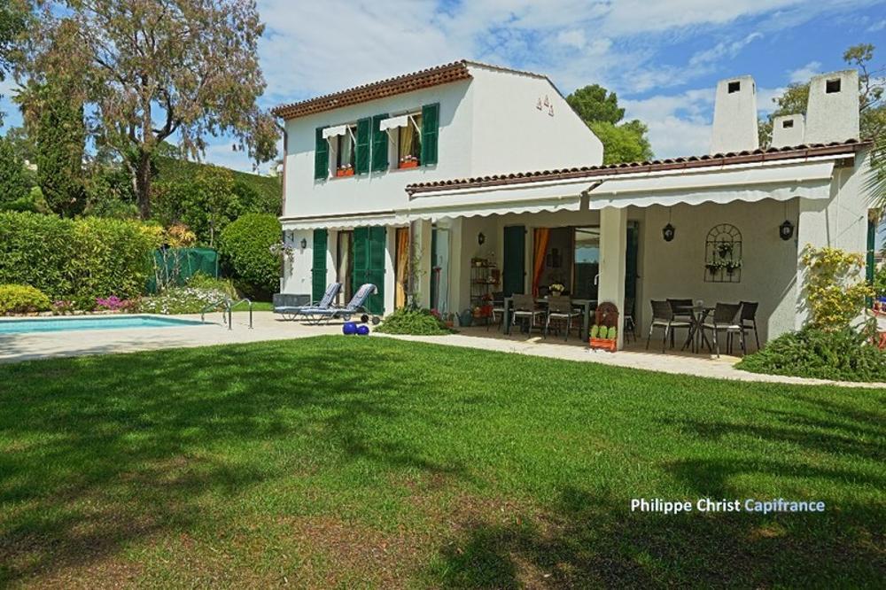 Villeneuve-Loubet Alpes-Maritimes Villa Bild 3614543