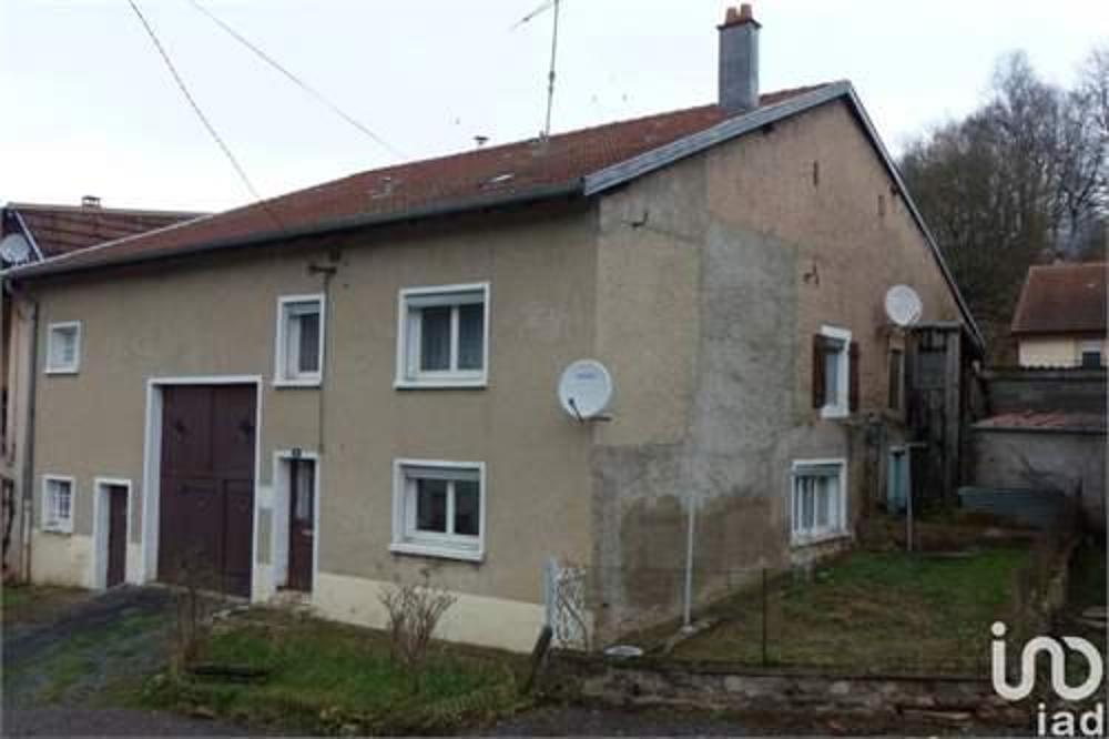 Parux Meurthe-et-Moselle Apartment Bild 3569694