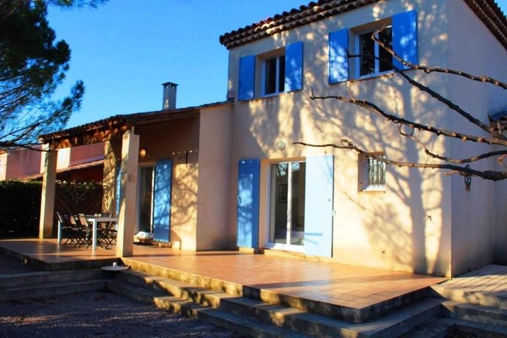 Nans-les-Pins Var Haus Bild 3554036