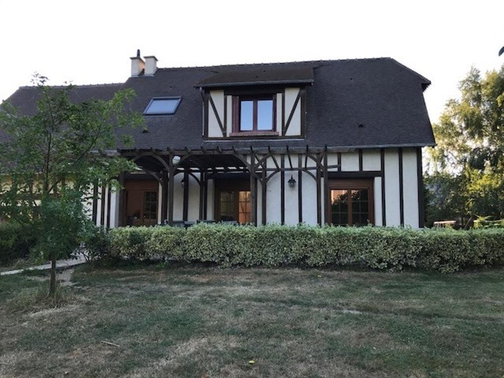Pacy-sur-Eure Eure Haus Bild 3617924