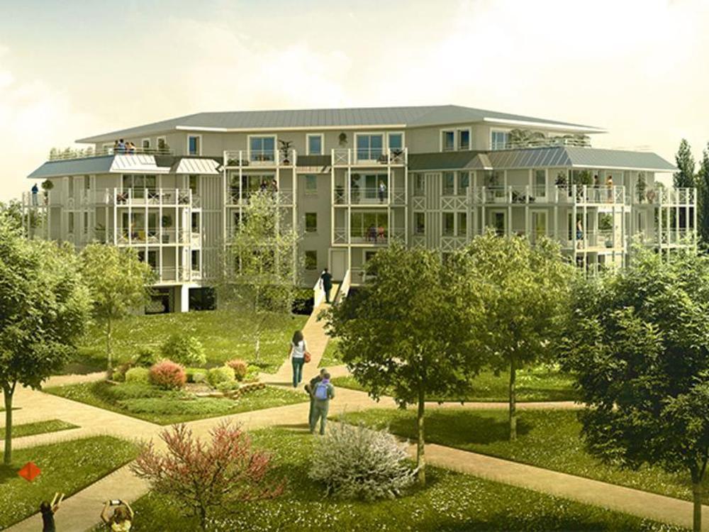 Cabourg Calvados Haus Bild 3550316
