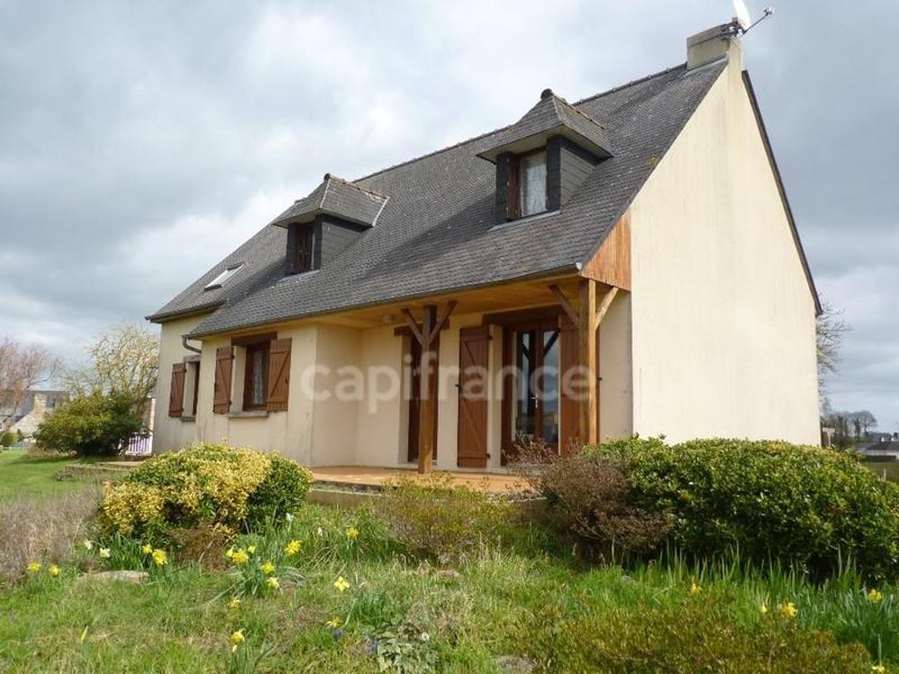 Coglès Ille-et-Vilaine Haus Bild 3550600
