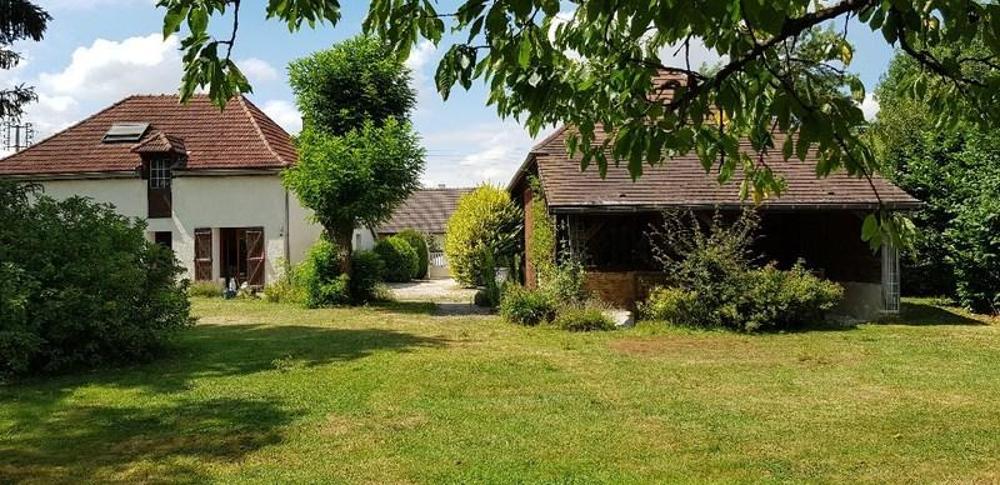 Lusigny-sur-Barse Aube dorpshuis foto 3549544