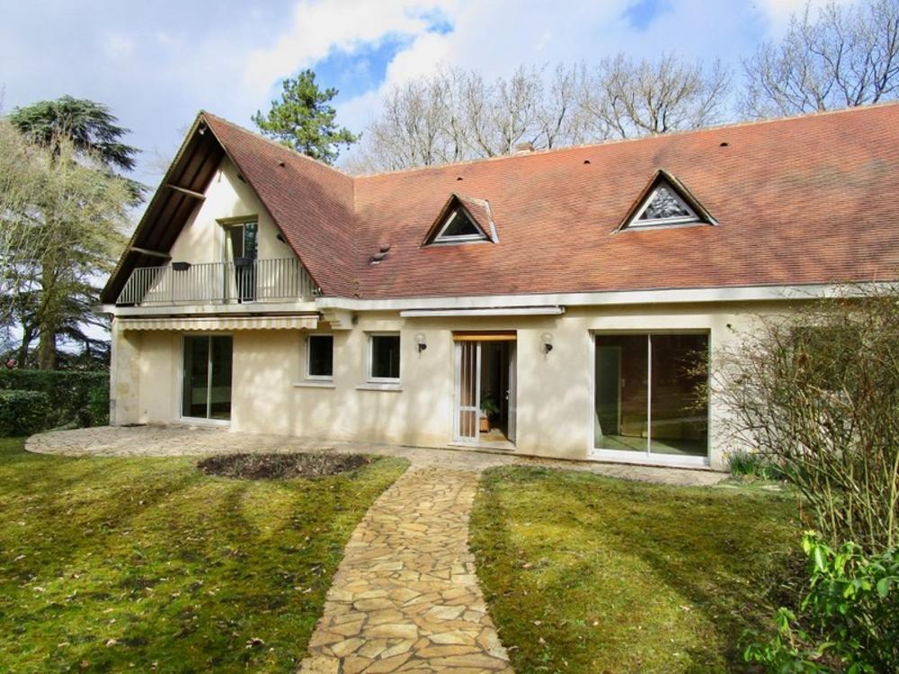 Saint-Avertin Indre-et-Loire Haus Bild 3596252