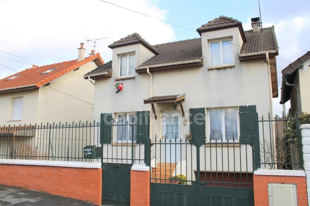 Gagny Seine-Saint-Denis Haus Bild 3602008