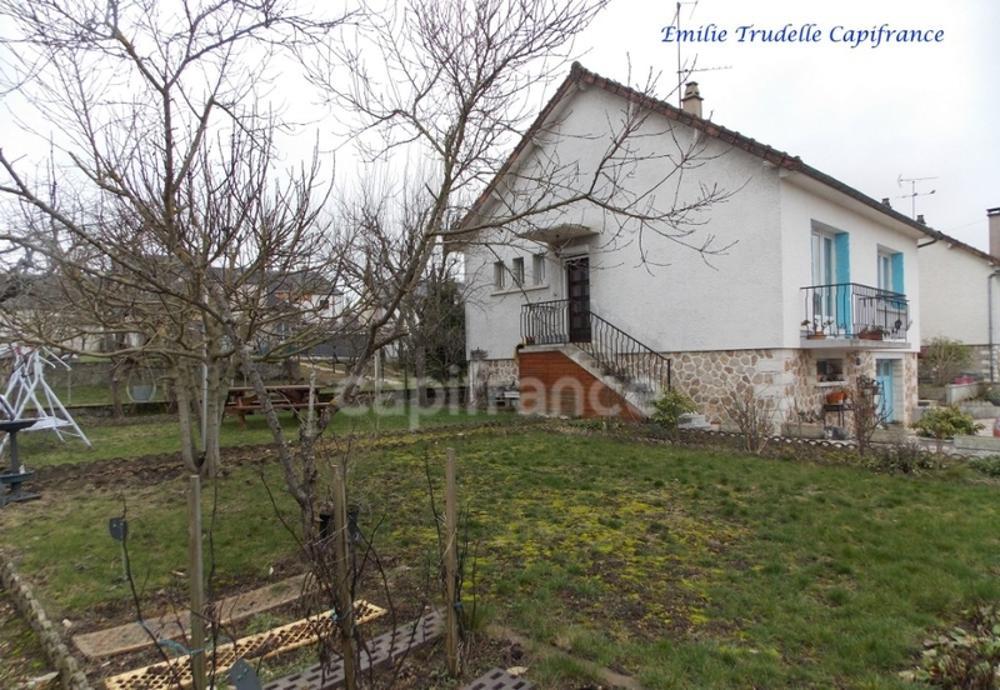 Bessé-sur-Braye Sarthe Haus Bild 3595967