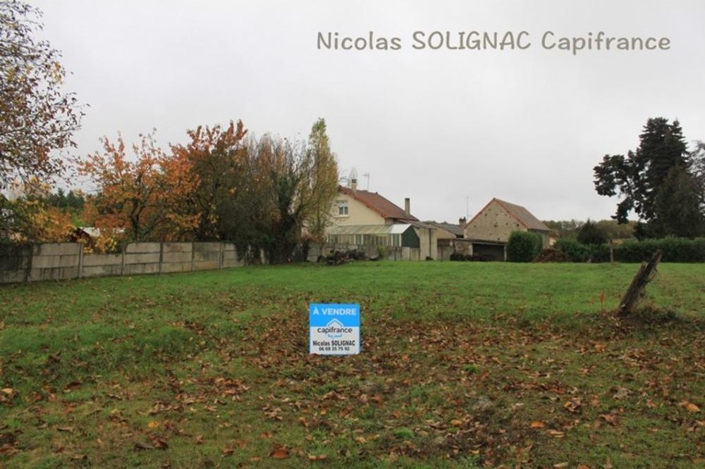 Chauvigny Vienne Grundstück Bild 3611359