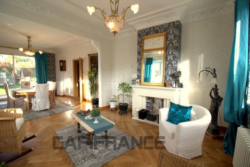 Auberchicourt Nord Haus Bild 3610617