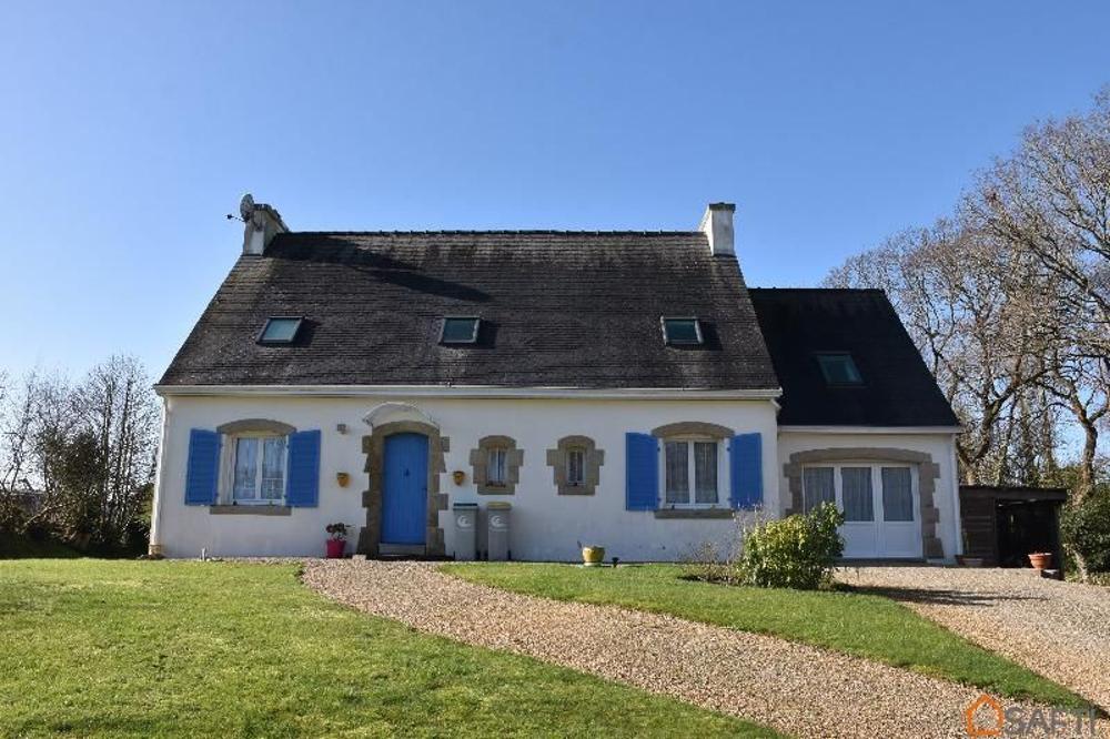 Combrit Finistère huis foto 3674868