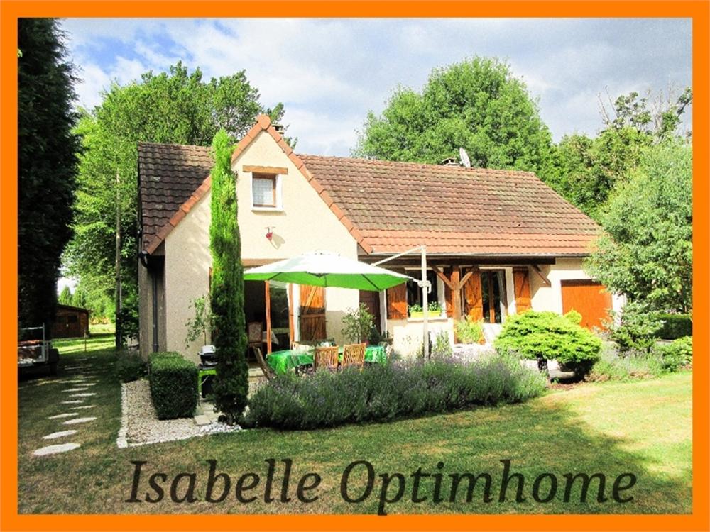 Verneuil-sur-Avre Eure Haus Bild 3624131