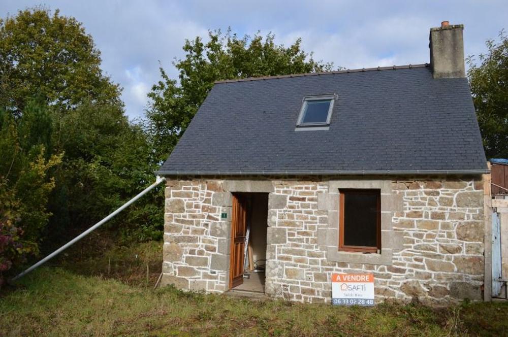 Plufur Côtes-d'Armor huis foto 3673096