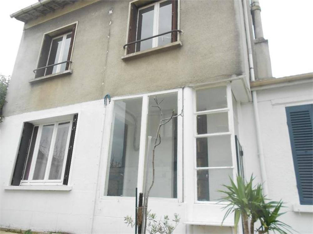 Maisons-Alfort Val-de-Marne maison photo 3583889