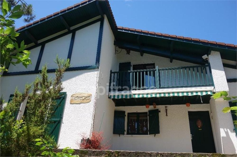 Ascain Pyrénées-Atlantiques Haus Bild 3554445