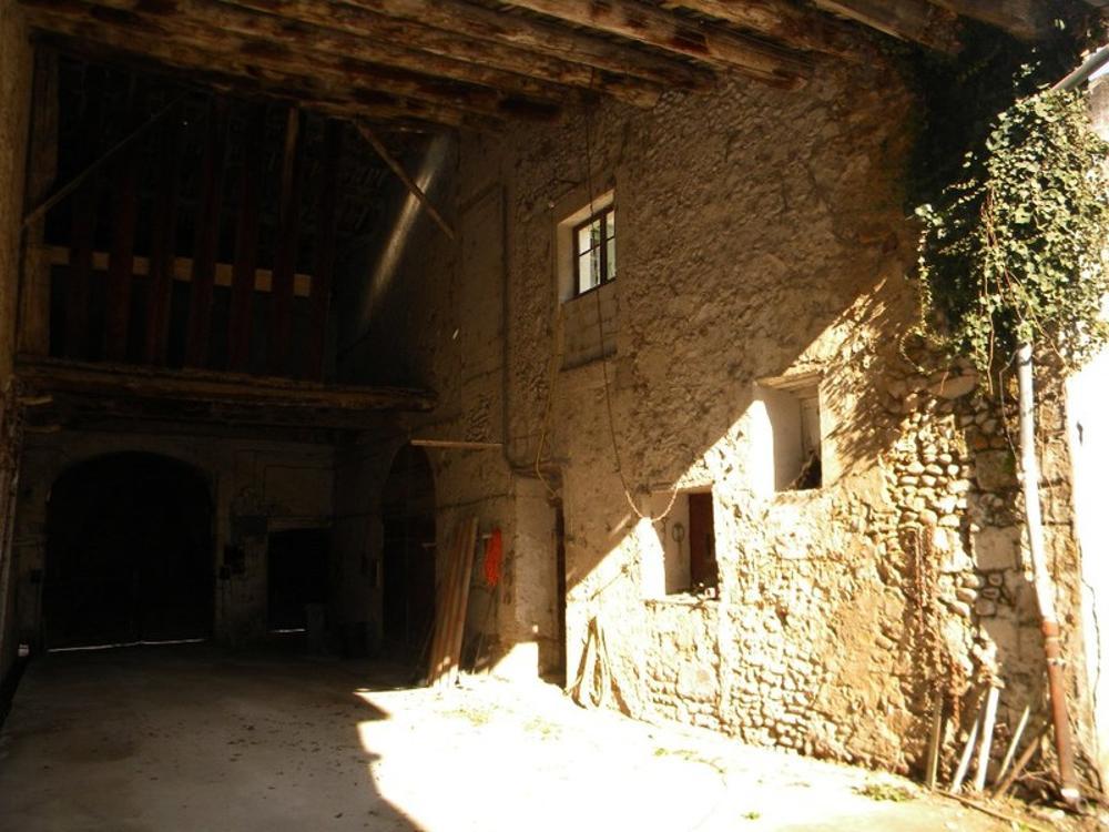 Saint-Geniès-de-Comolas Gard Dorfhaus Bild 3602665