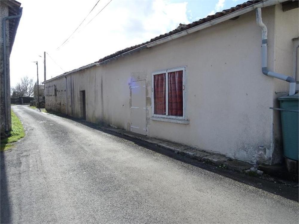 Celles-sur-Belle Deux-Sèvres Haus Bild 3554446
