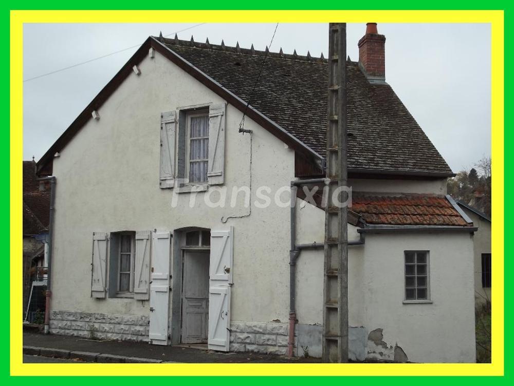 Chambon-sur-Voueize Creuse Haus Bild 3586656