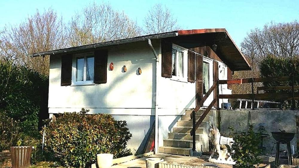 Courtenay Loiret Haus Bild 3602641