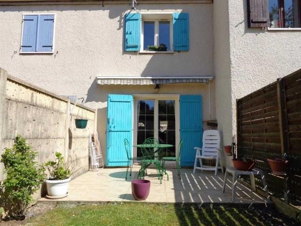 Mantes-la-Jolie Yvelines Haus Bild 3671812