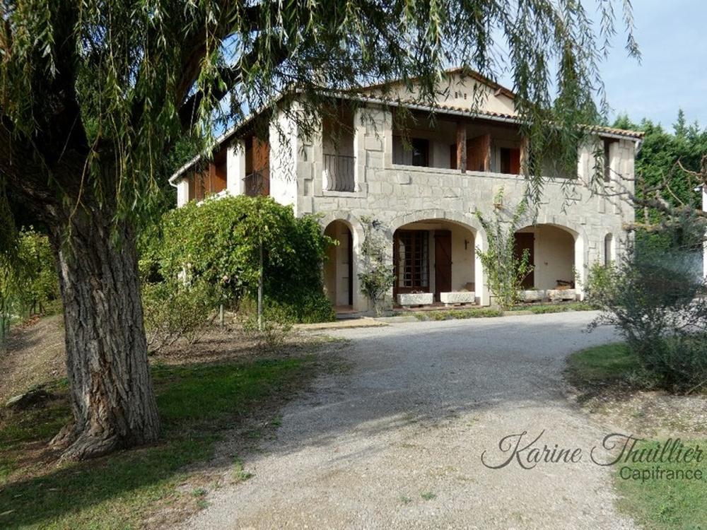 Saint-Rémy-de-Provence Bouches-du-Rhône Haus Bild 3610259