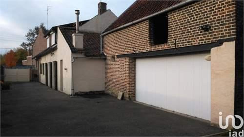 Escautpont Nord Apartment Bild 3573282