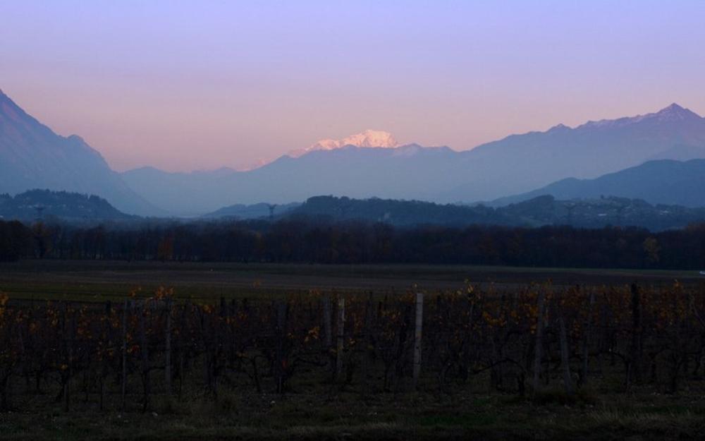 Chapareillan Isère Grundstück Bild 3611253