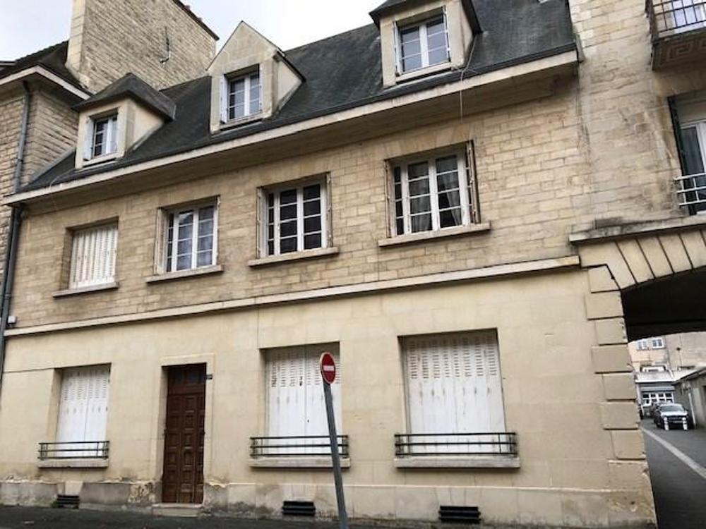 Falaise Calvados Haus Bild 3554673
