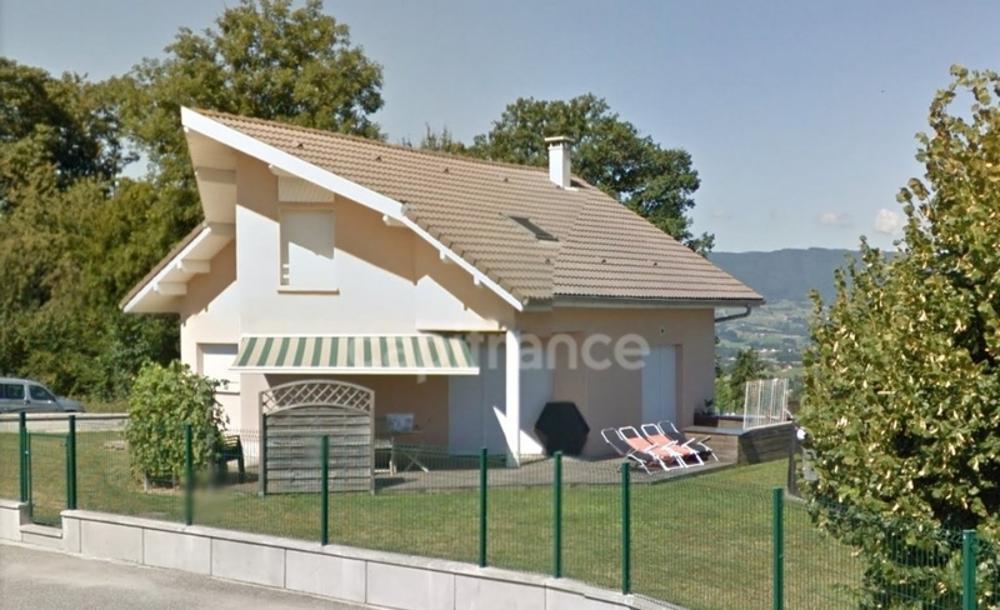 Annecy Haute-Savoie Haus Bild 3609577